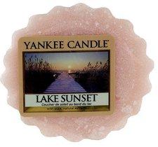 Yankee Candle Lake Sunset Tart (22 g)