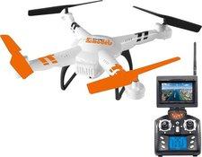 Drive & Fly Models Skywatcher PRO RTF FPV - im Koffer (9916)