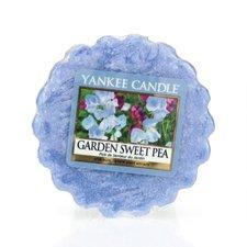 Yankee Candle Garden Sweet Pea Tart (22 g)