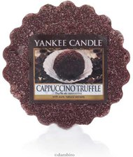 Yankee Candle Cappuccino Truffle Tart (22 g)