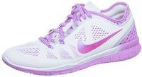Nike Free 5.0 TR Fit 5 Wmn white/fuchsia flash/fuchsia glow