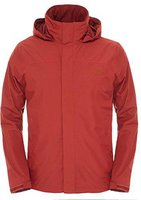 The North Face Men's Sangro Jacket Brick House