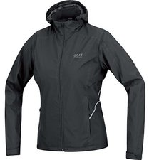 Gore Essential 2.0 Windstopper Active Shell Lady Zip-Off Jacket