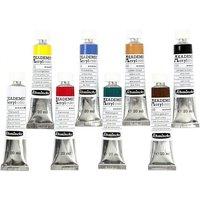 Schmincke AKADEMIE Acryl color Kasten 8 x 20 ml
