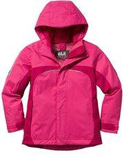 Jack Wolfskin Girls Topaz Winter Jacket
