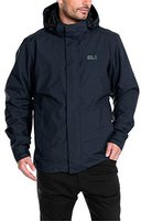 Jack Wolfskin Fairfield Men Night Blue