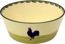 Zeller Keramik Schüssel konisch 23 cm