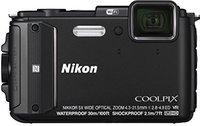 Nikon COOLPIX AW130 Diving Kit schwarz