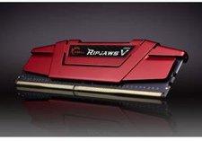 G.Skill Ripjaws V 16GB Kit DDR4-3000 CL15 (F4-3000C15D-16G)