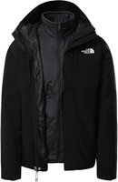 The North Face Carto Triclimate Jacket TNF Black