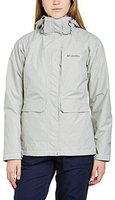 Columbia Men's Portland Explorer Long Interchange Jacket