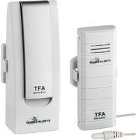 TFA Dostmann WeatherHub (31.4002.02)