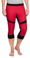 Vaude Men's Boe Warm Pants indian red