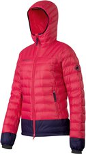 Mammut Kira IS Hooded Jacket Women