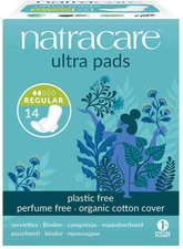 Natracare Ultra Pads Regular (14 Stk.)