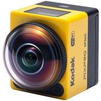 Kodak Pixpro SP360 Explorer