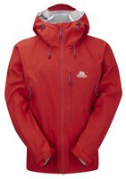 Mountain Equipment Pumori Jacket Imperial Red