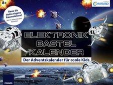 Conrad Elektronik-Adventskalender 2015