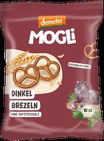 Mogli Bretzel Schlangen (50g)