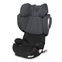 Cybex Solution Q2-fix - Phantom Grey