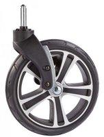 Gesslein M10 Einzel-Schwenkräder für Vorderachse