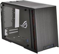 Lian Li PC-Q17WX schwarz
