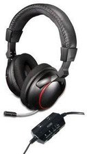 GamesPower PS4 Command Gaming Headset