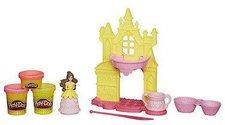 Play-Doh Blütenschloss