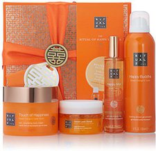 Rituals Laughing Buddha Collection