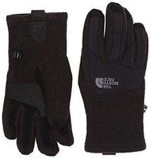 The North Face Denali Etip Glove schwarz