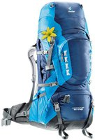 Deuter Aircontact Pro 65+15 SL midnight/turquoise