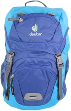 Deuter Junior steel/turquoise