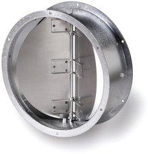 Helios Ventilatoren RVS 450 Rohr-Verschlussklappe