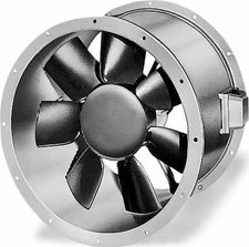 Helios Ventilatoren HRFD 250/2 Ex