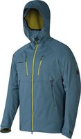 Mammut Ultimate Alpine Hoody Men Chill