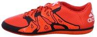 Adidas X15.3 IN bold orange/white/solar orange