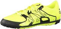 Adidas X15.3 TF J solar yellow/core black/frozen yellow