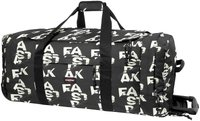 Eastpak Leatherface Large type black