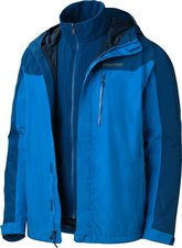 Marmot Ramble Component Jacket Cobalt Blue/Blue Night