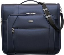 Stratic Unbeatable II Garmet Bag navy blue