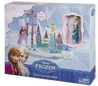 Mattel Disney Princess - Die Eiskönigin Eislauf Spaß mit Elsa