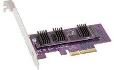 Sonnet Tempo PCIe 3.0 256GB M.2
