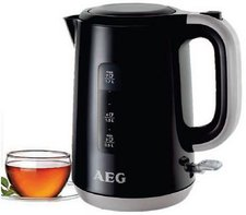 AEG Unterhaltungselektronik PerfectMorning EWA 3300