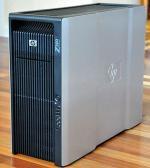 HP Workstation Z800 (KK695ET)