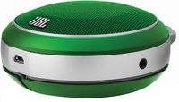 JBL Micro Wireless grün