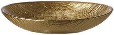 Leonardo Schale Carapace oval 18x12 oro