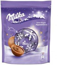 Milka Feine Kugeln Alpenmilch (90g)