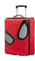 Samsonite Marvel Ultimate Upright 52 cm Spiderman Iconic