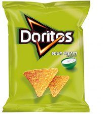 Doritos Cool American (125g)