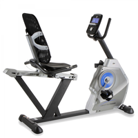 BH Fitness Comfort Ergo Program (H857)